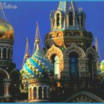 Cruise Specialist - Cruising Tips for St Petersburg
