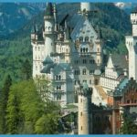 The TOP 100 sights and attractions in Germany