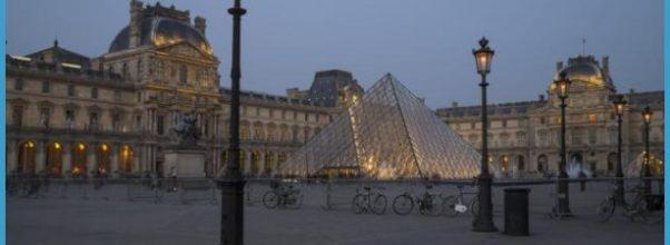Top 10 Paris Tourist Attractions: Most Popular Sights