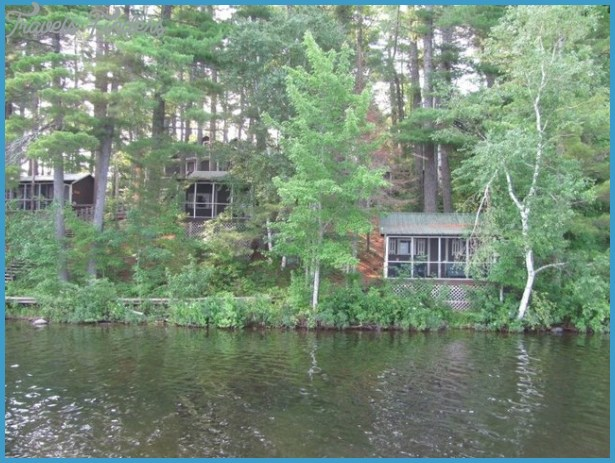 South Branch Lake Camps (Seboeis, ME) - Resort Reviews ...