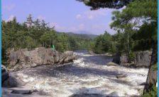 West Branch Penobscot River