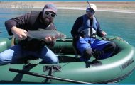 Sea Eagle STS10 2 person Inflatable Fishing Boats. Package Prices ...