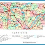 map of tennessee ~ Map of World Map