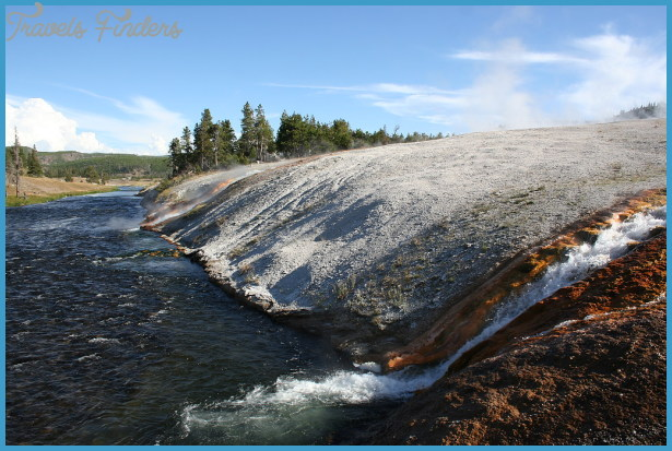 Firehole River • PlaceRating