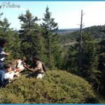 Acadia: Exploring the National Park Idea · Courses · College of the