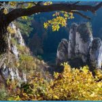 Travel idea: Ojcow National Park