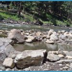 Rambling Down The Road: Piedra River Hot Springs Soak Report June 2010