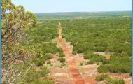 Archived Land near * THE TWIN LAKES RANCH *, Benjamin, Texas, 79505 ...