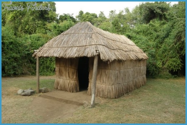 Tibes Indigenous Ceremonial Center | Puerto Rico
