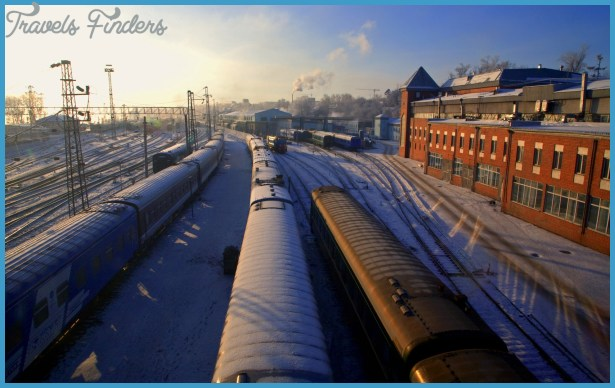 Famous Journeys Around The World | Rough Guides