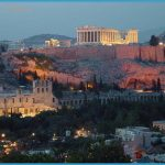 Cheap Travel To Athens, Greece!