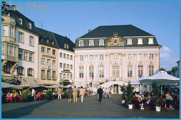 TRAVEL TO BONN | BEST TRAVEL