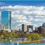 Flights from Tel Aviv to Boston Now Available | Travel Agent Central