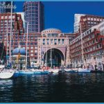 Boston Harbor Hotel Amenities - Boston Tourist Attractions | Travel