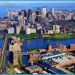 Boston Cityguide | Your Travel Guide to Boston - Sightseeings and