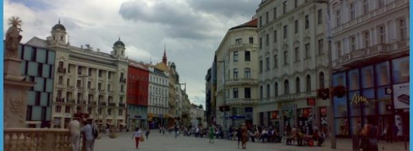 23 Tips on Travel to Brno
