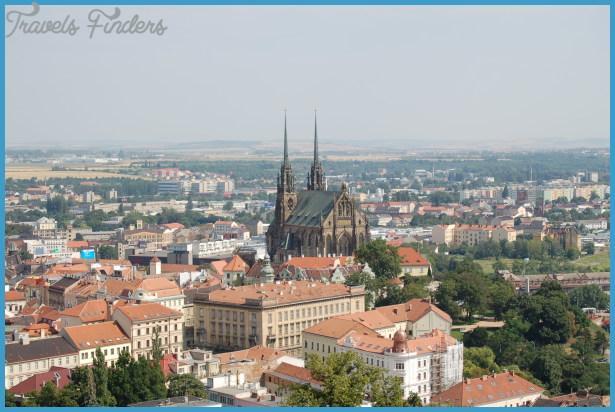 Dwudniowa wycieczka Brno-Wiedeń