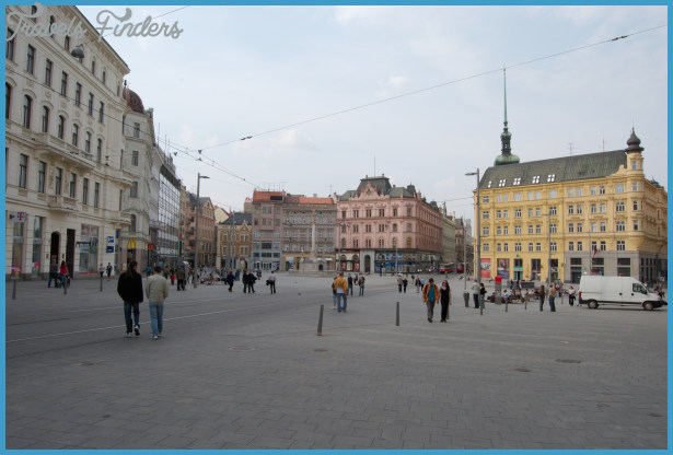 travel and tourism tips: Travel Guide To Brno Czech Republic| travel