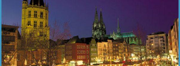 Any Season Travel Cologne