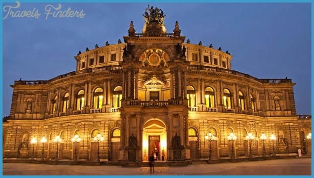 Dresden Vacation Packages: Find Cheap Vacations & Travel Deals to ...