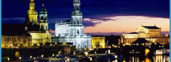 Dresden Cityguide | Your Travel Guide to Dresden - Sightseeings and