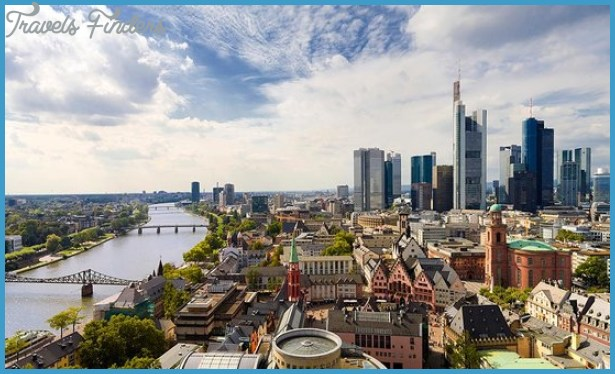 Frankfurt Tourism: Best of Frankfurt, Germany - TripAdvisor