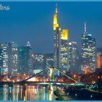 Frankfurt - German National Tourist Board