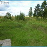 ... - Siege of Leningrad Battlefield Tour, St. Petersburg - TripAdvisor