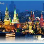 Upcoming Travel to Moscow – Joseph Walter Jackson