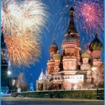 Best time to travel to Moscow | TravelandStayBlog.com