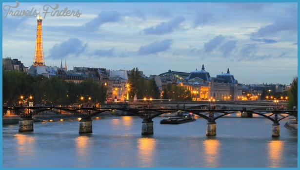 Paris Vacation Packages: Find Cheap Vacations & Travel Deals to Paris ...
