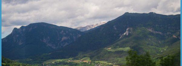 Slovenia to Austria