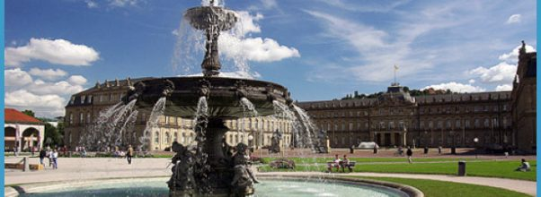 Stuttgart Travel Guide Information | TripExtras