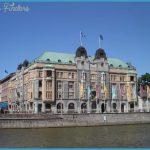 45 Tips on Travel to Turku