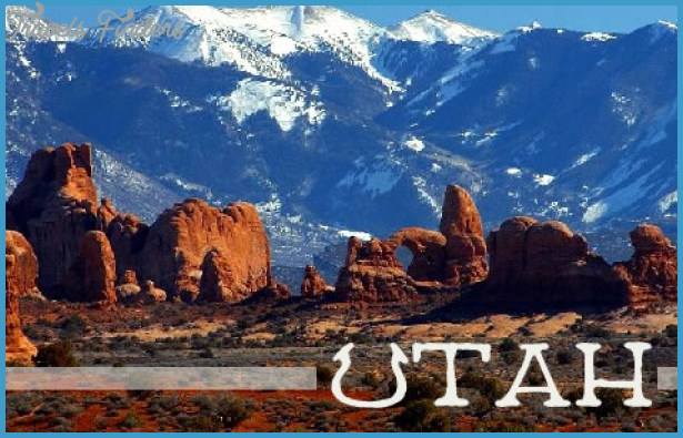 Utah - Travel Images