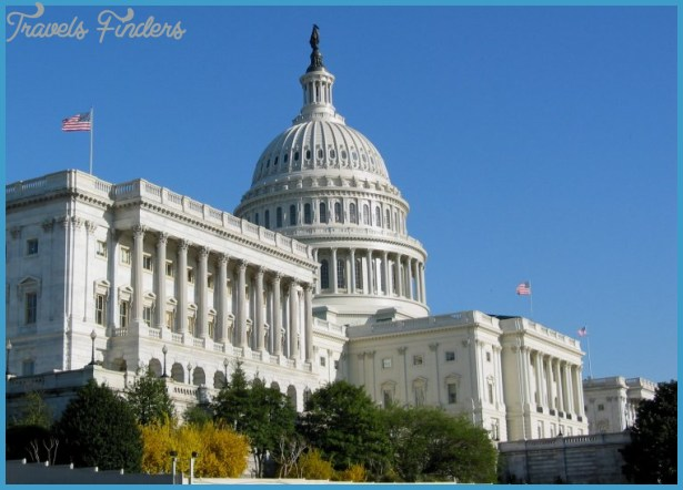 Travel to Washington DC - Jetsetz.com