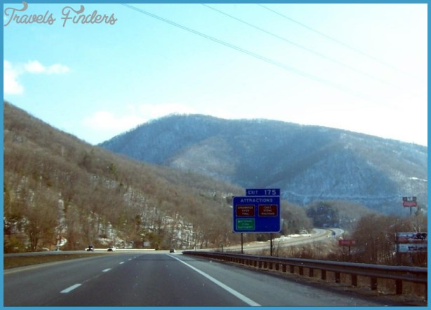 123 Tips on Travel to West Virginia