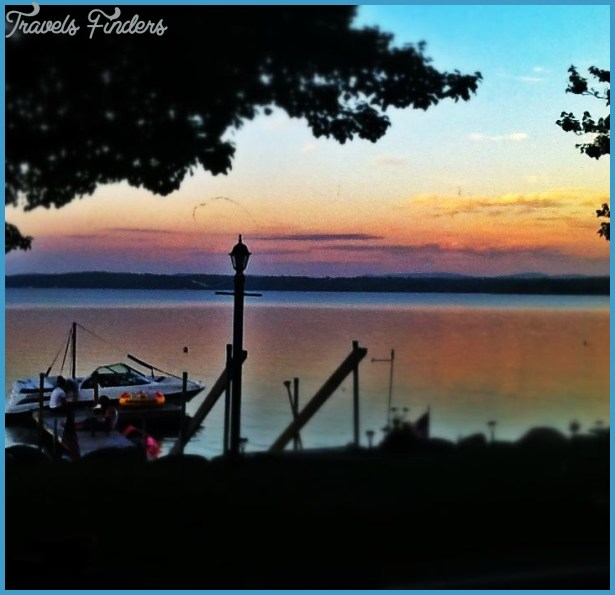 Lake Winniecook/ Unity Pond, Maine. Old Instagram photo... Wish I didn ...