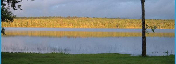 Unity Pond. Photo Credit: Zebbie's Dad / Flickr