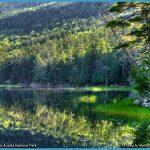 Upper Hadlock Pond