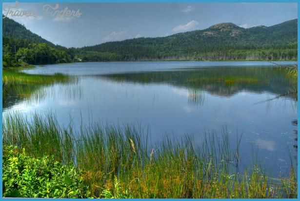 Upper Hadlock Pond 01   Flickr - Photo Sharing!