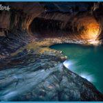Subway', Zion National Park, Utah photo on Sunsurfer