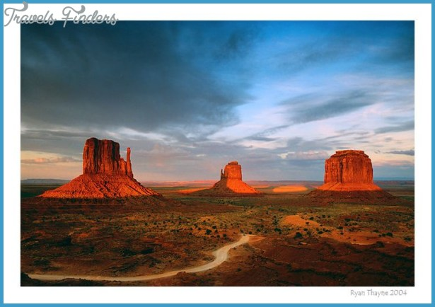 Monument Valley, Utah | Travel Destinations-USA | Pinterest