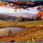 Vermont, USA – Four Seasons Place – Tourist Destinations