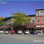 TOP WORLD TRAVEL DESTINATIONS: Vermont, USA