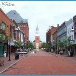 Burlington, Vermont - Top Travel Destinations for Beer Lovers