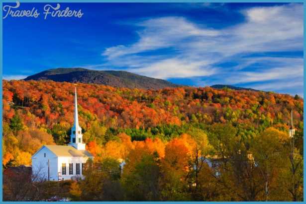 Northern Vermont Photo Gallery | Fodor's Travel