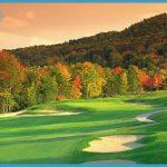 Vermont Golf Vacations - The Summit Lodge, Killington Vermont