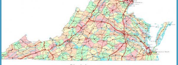 File Name : Virginia-printable-map-874.jpg Resolution : 2853 x 1624 ...