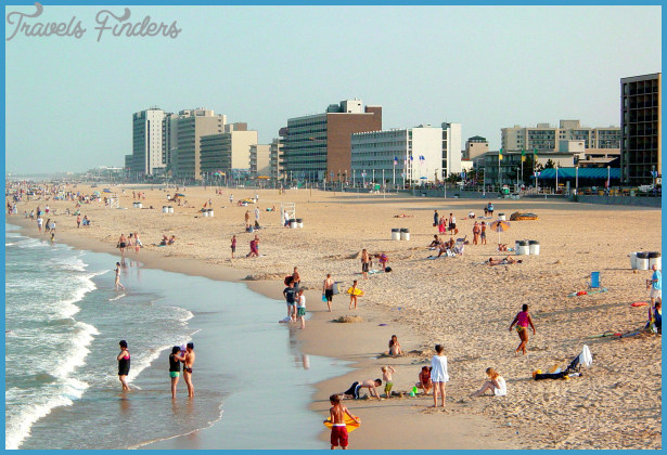 Archivo:Virginia Beach from Fishing Pier.jpg - Wikipedia, la